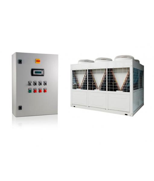 Блок управления и контроля CMU для систем кондиционирования и холодоснабжения
