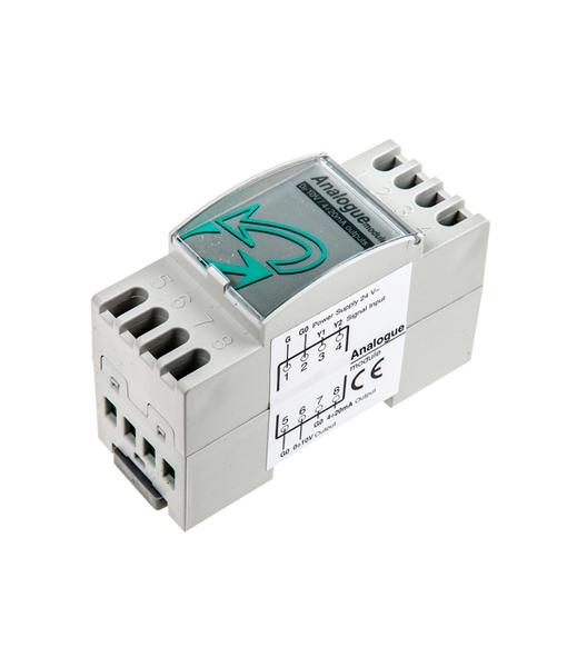 Конвертер аналогового сигнала CONV0/10A0