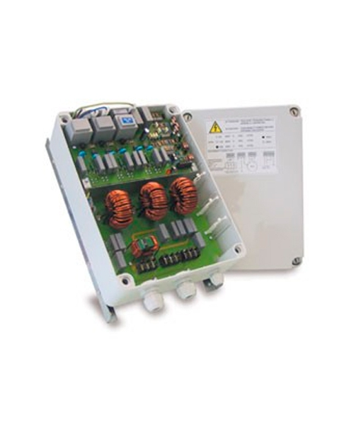 Регулятор скорости вращения вентилятора FCS3404000
