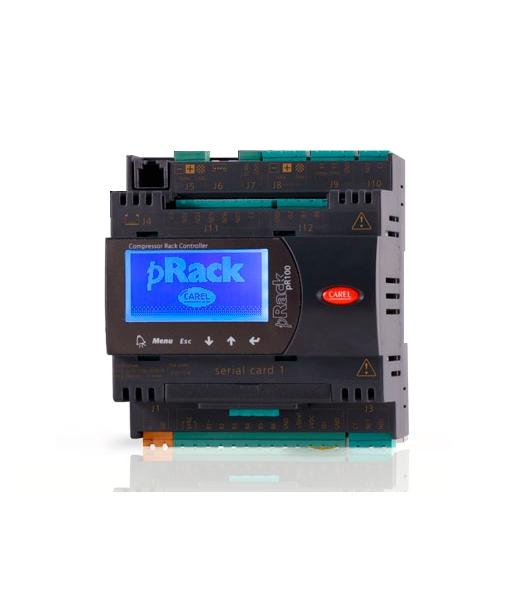 pRack-100 PRK100X3BK